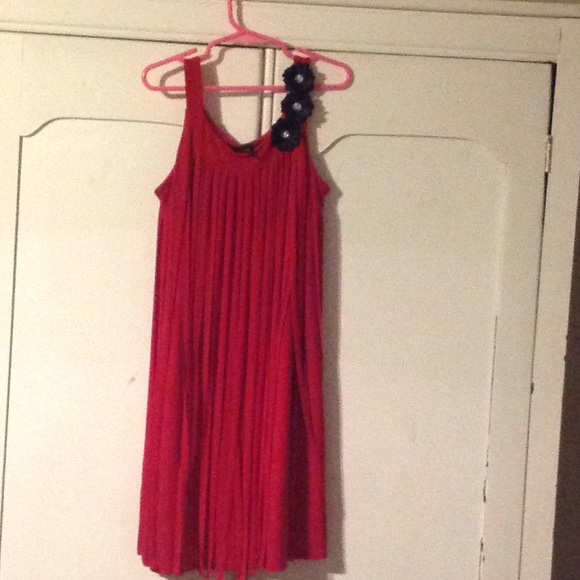 Amy Byer Other - Amy byer event dress